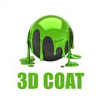 3D Coat Crack 4.9.72 Patch [Latest Version 2021] Lifetime Free Download