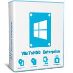 WinToHDD Enterprise Crack 5.2 With Keygen & Full Free Download[2021]