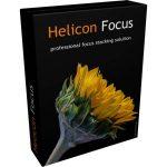 Helicon-Focus