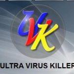 UVK Ultra Virus Killer Crack v10.20.7.0 With & Full Free Download [2021]