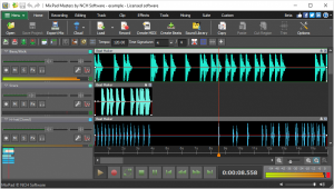 MixPad Crack 7.58 With Activation Key & Code Full Free Download [2021]