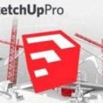 SketchUp Pro Crack 21.0.339 + License Torrent Full Free Download[2021]