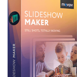 Movavi Slideshow Maker CrackDownloading stunning videos from your memories on your computer is as easy as 1-2-3 with this handy DVD slides