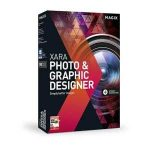 Xara Photo & Graphic Designer Crackis a powerful and popular graphic design and editing program. The main objective of developing and implementing this program is to design