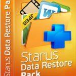 Starus-Data-Restore