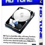 HD Tune Pro 5.80 Crack With Serial Key Free Download [Latest 2021]