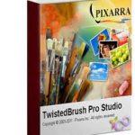 WINDOWS Pixarra TwistedBrush Pro Studio 24.06 With Crack [Latest 2021]Free Download