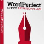 Corel WordPerfect Office Professional 2021 Crack + Key [Latest]Free Download
