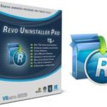 Revo Uninstaller Pro 4.4.5 Crack With Serial Number [Latest 2021] Free Download