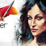 Corel Painter Crack v22.0.0.164 With Version & Full Free Download[2021]