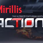 Mirillis ActionCrack