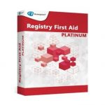 Registry First Aid Platinum 11.f3.0.2585 With Full Crack [Latest 2021] Free Download