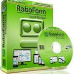 RoboForm Crack v10.1 Keygen [Latest] With & Full Free Download[2021]