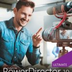 CyberLink PowerDirector Ultimate Crack provides the best combination of high performance and advanced video editing features. It's remarkably easy to use, making video editing within