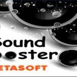 Letasoft Sound Booster Crack v1.12 + With Key Full Free Download [2021]