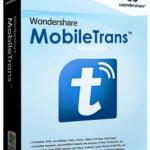 Wondershare MobileTrans Crack v8.1.5 + With Full Free Download [2021]